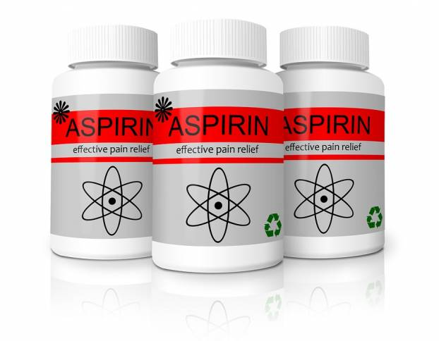 Aspirin and pregnancy first trimester