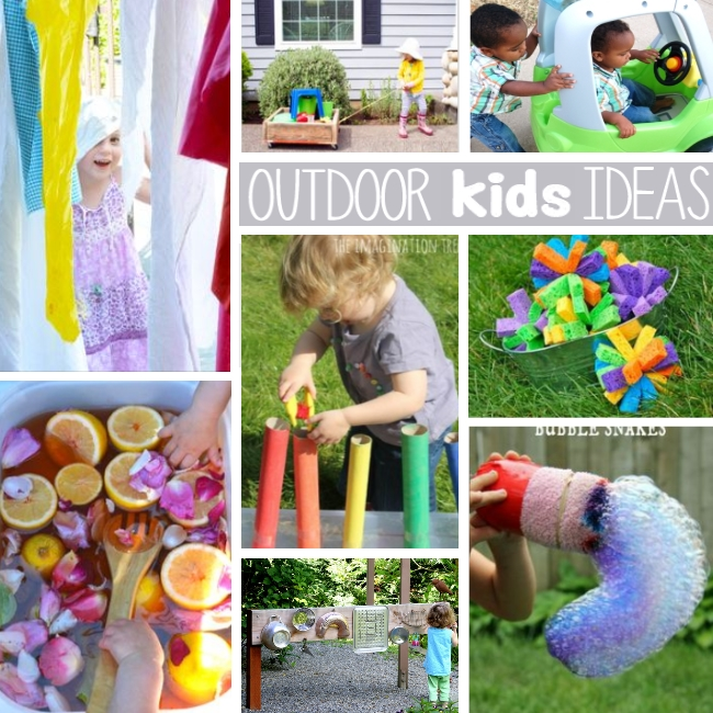 outdoor activities for 2 year olds